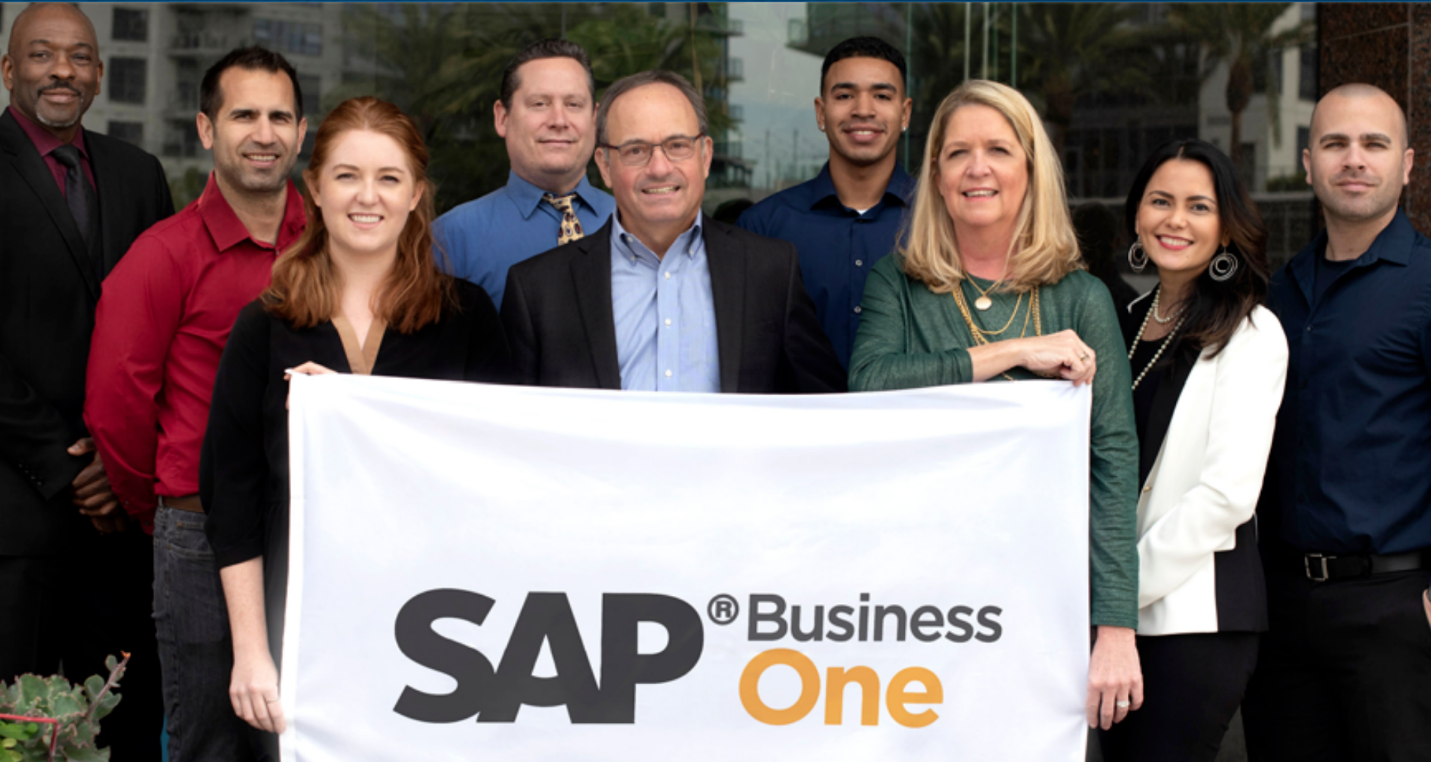 The Attivo Group SAP Business One