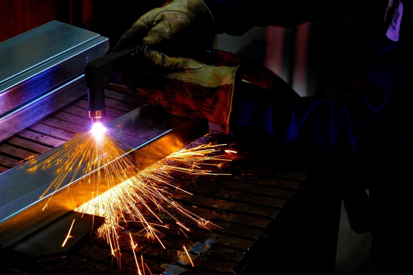 How ERP Software Can Help Metal Manufacturers