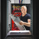 Operation Does Not Imply Optimization | Why You Need to Replace Outdated Server Equipment