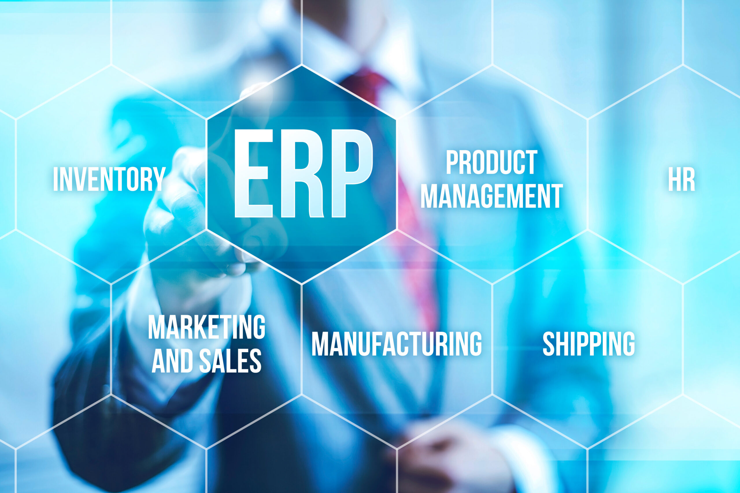 ERP 101: What is ERP and How Do You Use It?